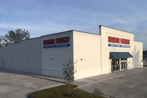 New Store in Houma, LA