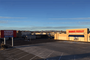 New Store in Ridgecrest, CA