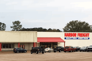 New Store in MCCOMB, MS