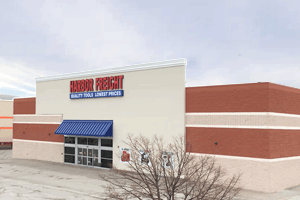 New Store in Council Bluffs, IA