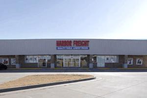 New Store in Garden City, KS