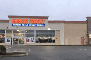 New Store in Dayville, CT