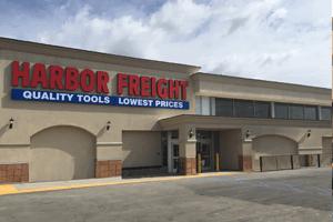 New Store in La Habra, CA