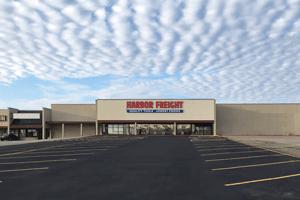 New Store in Huntsville, TX