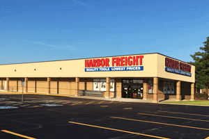 New Store in Clinton, IA