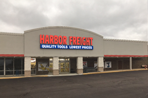 New Store in Ludington, MI