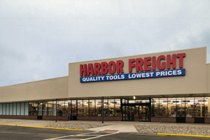 New Store in Mount Holly, NJ