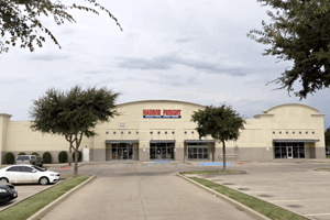 New Store in Waxahachie, TX