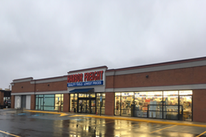 New Store in Rockford, IL