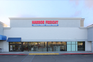 New Store in Madera, CA