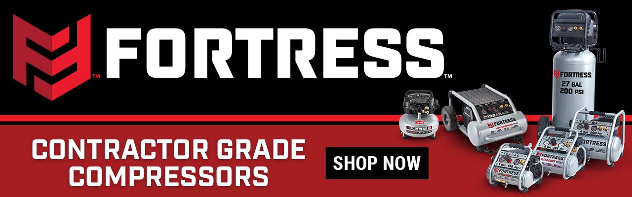 Fortress Compressor