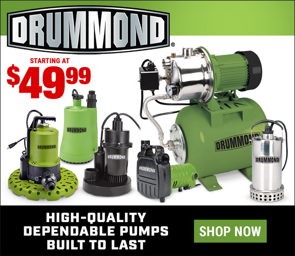 Drummond Family
