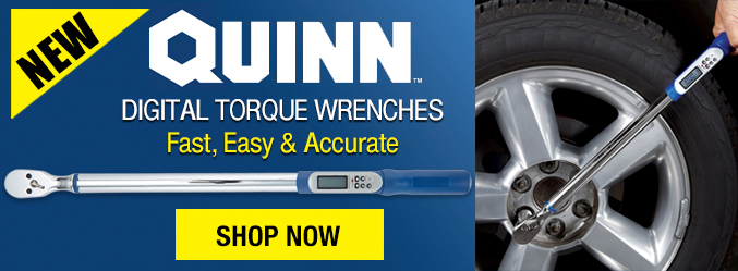 Quinn Wrench