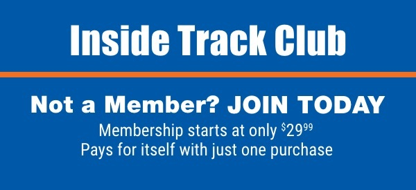 Inside Track Club