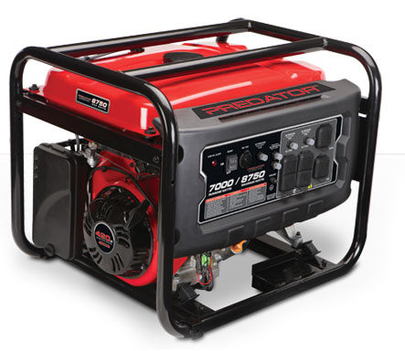 harbor freight tools – how to buy a generator