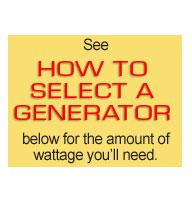 Predator Generators