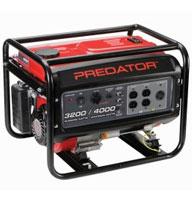 Predator Generator 69728