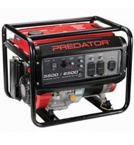 Predator Generator 68529
