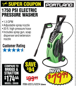 Savings Coupons at Harbor Freight Tools