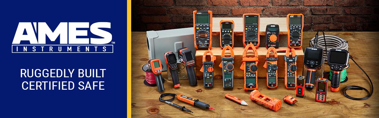 Ames Instruments