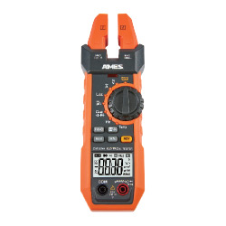 Ames CM200A 200A Fork Style Clamp Meter - 64016
