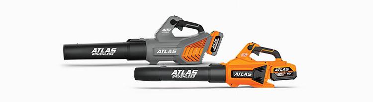 Atlas Blowers