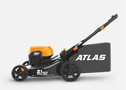 Atlas Mower