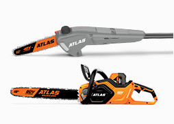 Atlas Saws