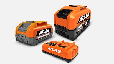 Atlas Shop Batteries