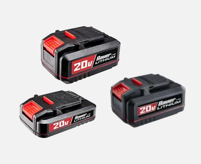 Any Bauer Battery