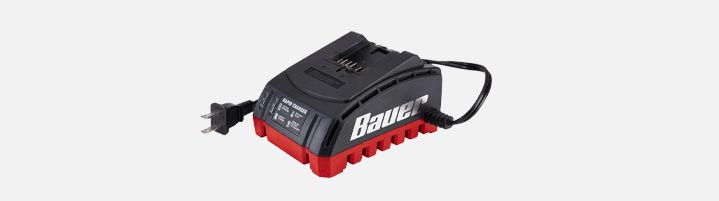 Any Bauer Charger