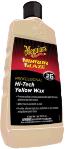 MEGUIAR'S Mirror Glaze Hi-Tech Yellow Wax