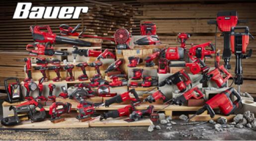 Bauer Tools
