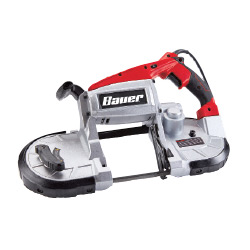 Bauer 10 Amp Deep Cut Variable Speed Band Saw