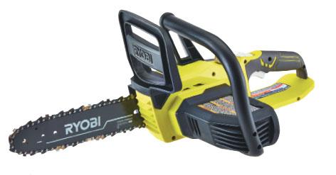 Ryobi P546A* Chainsaw