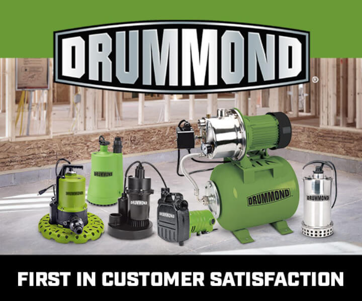 Drummond ® First in Customer Satisfaction