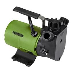 1/8 HP Non-Submersible Super Mini Transfer Pump 450 GPH