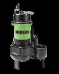 Drummond Sewage Pump