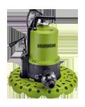 Drummond Utility Pump