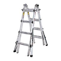 Franklin 17 ft. Type IA Multi-Task Ladder