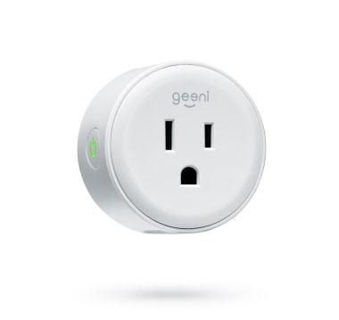 Geeni Smart Plugs