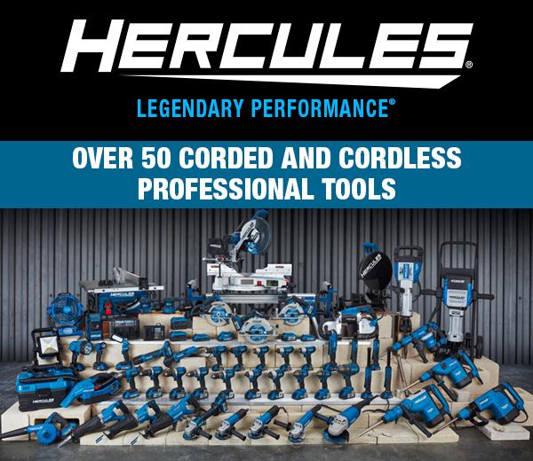 Hercules - Legendary Performance