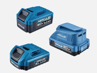 Any Battery