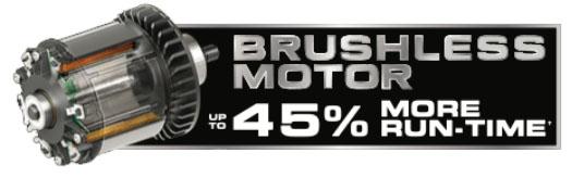 Hercules - Brushless Motor Technology