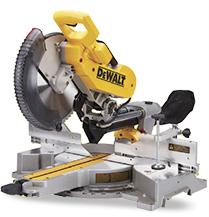 DEWALT Milter Saw - DWS780