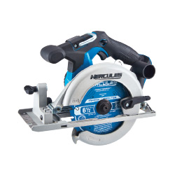 Hercules 20V Lithium-Ion Cordless 6-1/2 in. Circular Saw - Tool Only - 64984