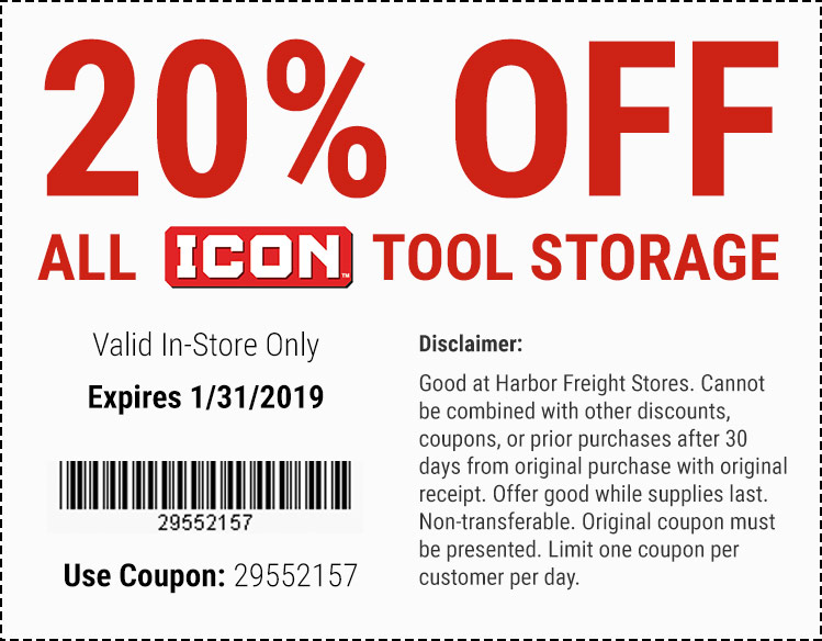 ICON Product Coupon Mobile