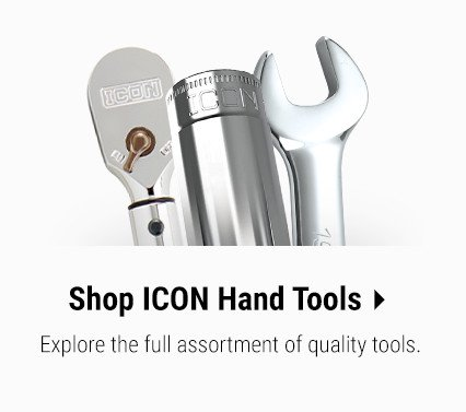 Shop ICON Hand Tools