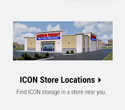 ICON Store Location