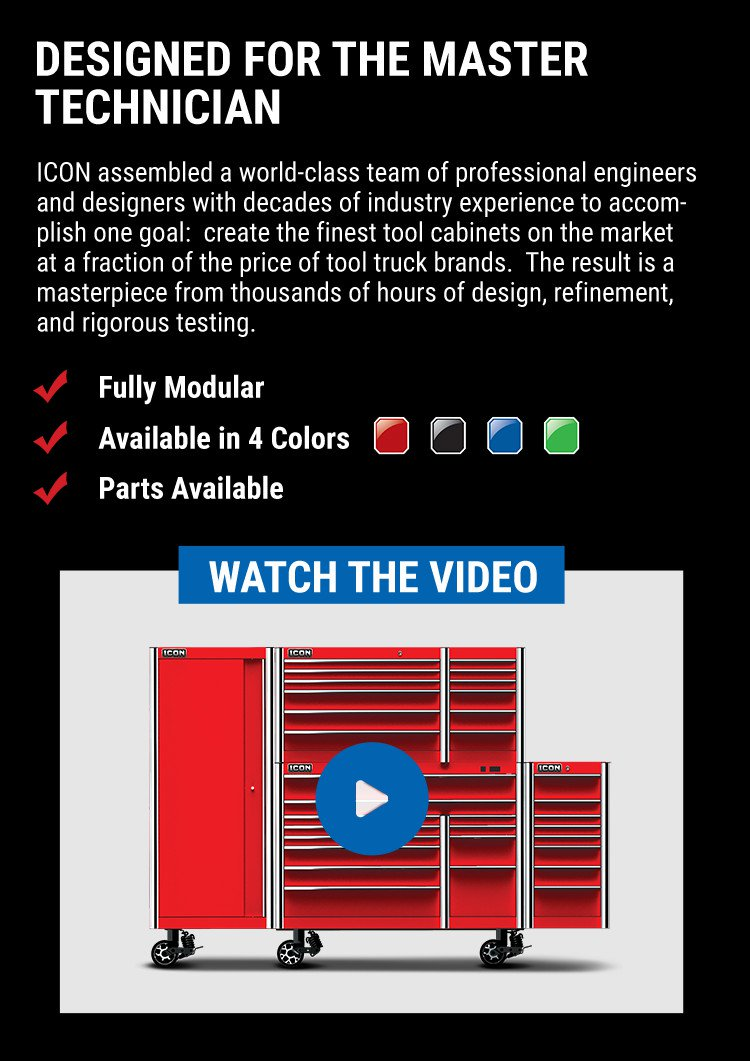 ICON Video Banner Mobile